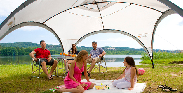 BBQ Grill World, Simon-Profi-Technik GmbH: Bild