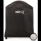 Weber Premium Abdeckhaube für Modelle Q 100-/1000 und 200-/2000 Serie mit Rollwagen Standard