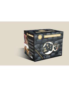 Kohle-Manufaktur Premium BBQ BOX