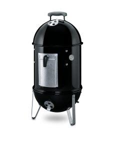 Weber Smoker Smokey Mountain Cooker 37cm schwarz
