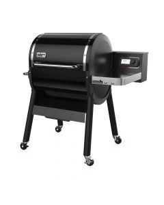 Weber SmokeFire EX4 GBS Holzpelletgrill