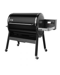 Weber SmokeFire EX6 GBS Holzpelletgrill