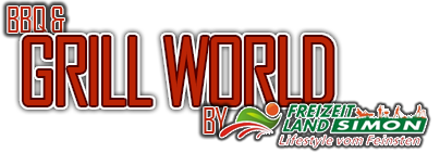 BBQ Grill-World